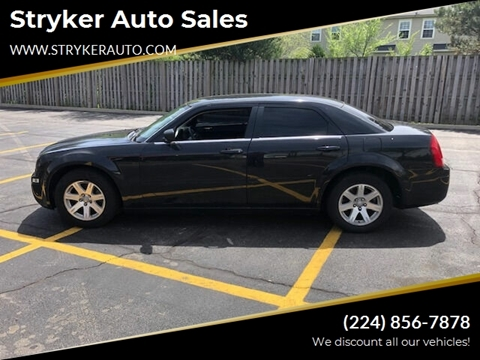 2006 Chrysler 300 for sale in South Elgin, IL