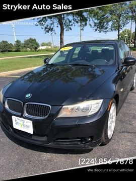 2011 BMW 3 Series for sale in South Elgin, IL