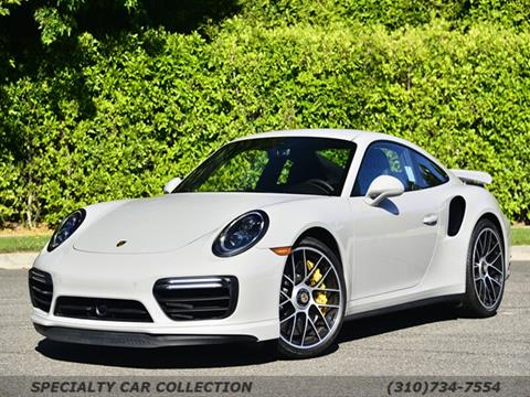 2019 Porsche 911 for sale in West Hollywood, CA