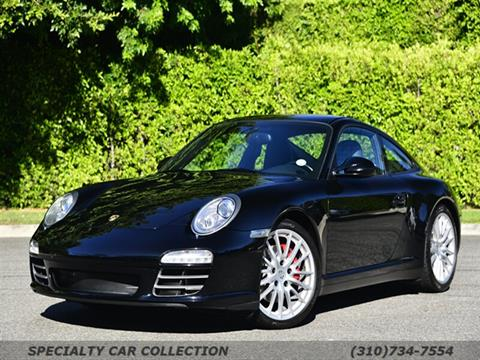 2009 Porsche 911 for sale in West Hollywood, CA