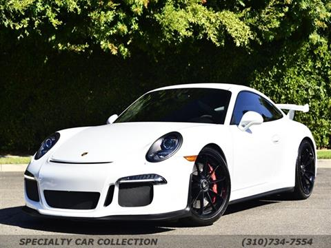 2015 Porsche 911 for sale in West Hollywood, CA