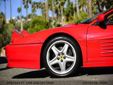 1992 Ferrari 512 BB