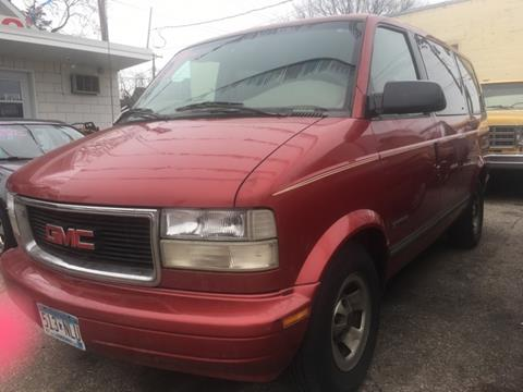1998 GMC Safari
