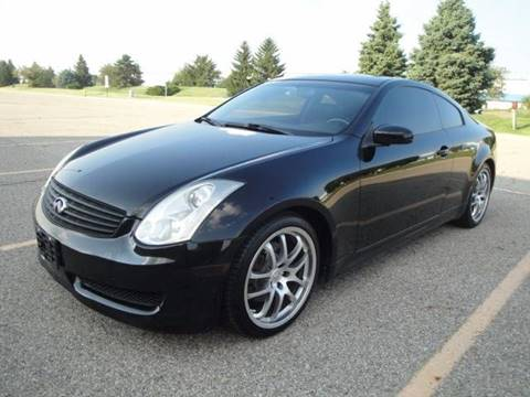 2006 Infiniti G35 for sale in Columbus, OH