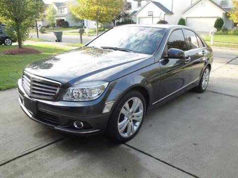 2010 Mercedes-Benz C-Class for sale in Columbus, OH