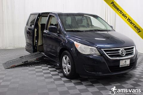 2009 Volkswagen Routan for sale in Tucker GA