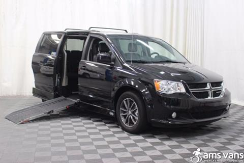 2017 Dodge Grand Caravan for sale in Tucker GA