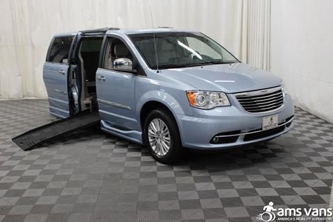 2013 Chrysler Town and Country for sale in Tucker GA