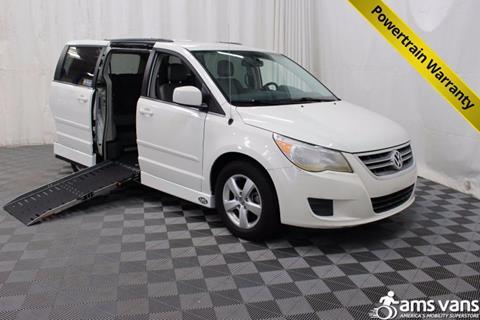 2011 Volkswagen Routan for sale in Tucker GA
