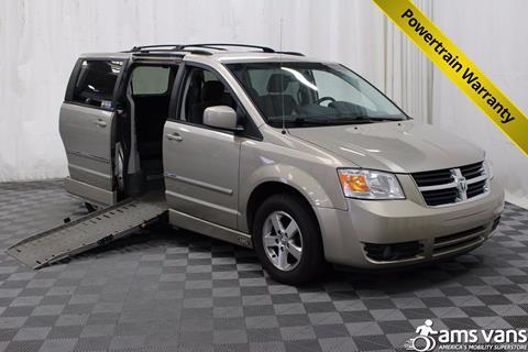 2008 Dodge Grand Caravan for sale in Tucker GA