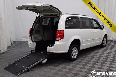 2012 Dodge Grand Caravan for sale in Tucker GA