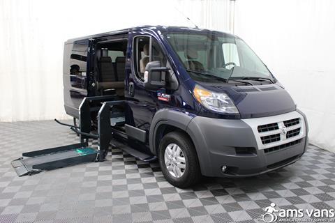 2015 RAM ProMaster City Cargo for sale in Tucker GA