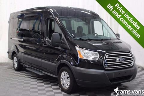 2016 Ford Transit Wagon for sale in Tucker GA