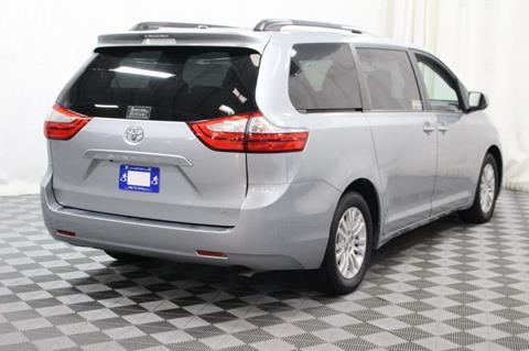 2016 Toyota Sienna for sale in Tucker, GA