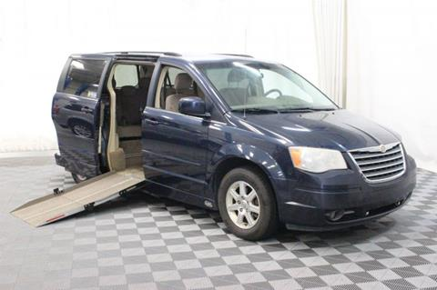 2008 Chrysler Town and Country for sale in Tucker, GA