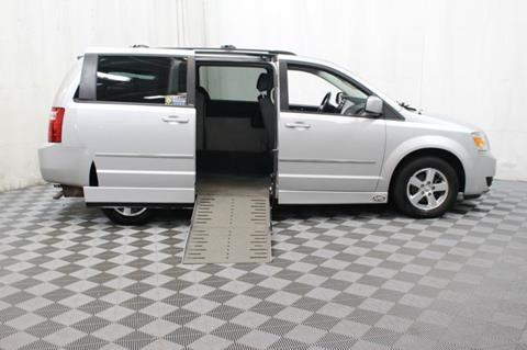 2010 Dodge Grand Caravan for sale in Tucker, GA
