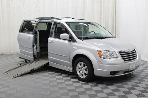 2010 Chrysler Town and Country for sale in Tucker, GA