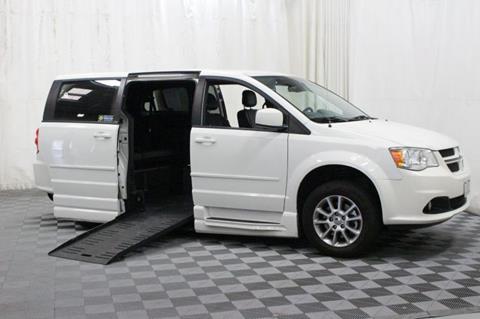 2012 Dodge Grand Caravan for sale in Tucker, GA