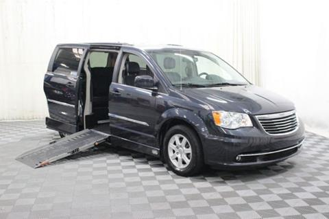 2013 Chrysler Town and Country for sale in Tucker, GA