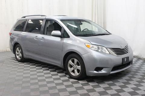2015 Toyota Sienna for sale in Tucker, GA