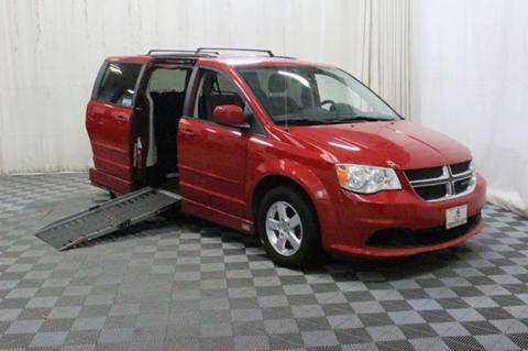 2013 Dodge Grand Caravan for sale in Tucker, GA
