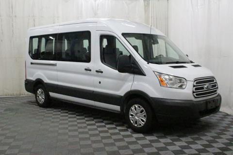 2017 Ford Transit Passenger for sale in Tucker, GA