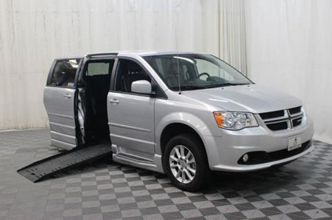 2012 Dodge Grand Caravan for sale in Tucker, GA