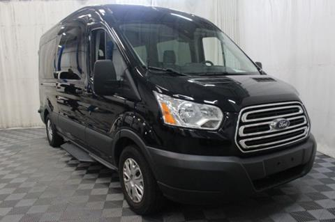2018 Ford Transit Passenger for sale in Tucker, GA