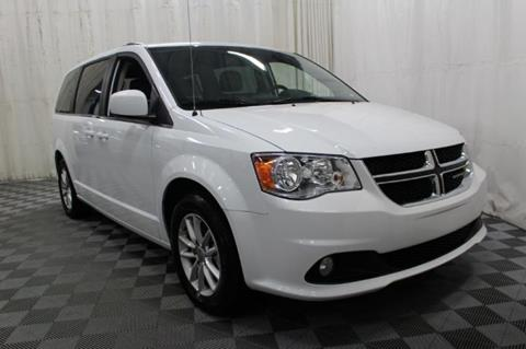 2019 Dodge Grand Caravan for sale in Tucker, GA