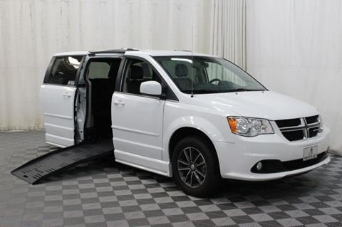 2017 Dodge Grand Caravan for sale in Tucker, GA