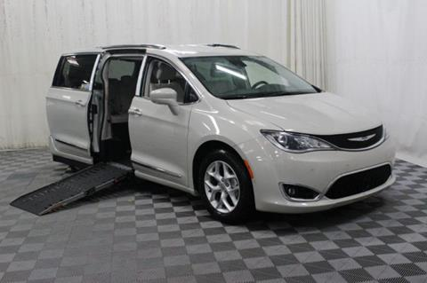 2017 Chrysler Pacifica for sale in Tucker, GA