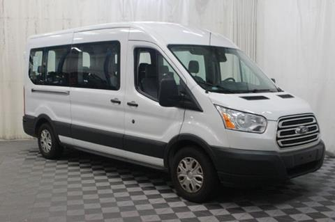 2017 Ford Transit Passenger for sale in Tucker, GA
