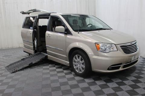 2014 Chrysler Town and Country for sale in Tucker, GA