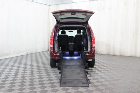 106b73e2c7 Used Wheelchair Handicap Van For Sale in Panama City Beach