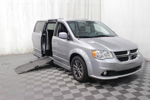 Used Wheelchair Handicap Van For Sale In Baltimore Md Carsforsale