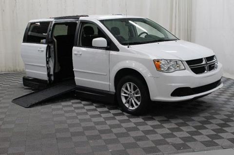 2016 Dodge Grand Caravan for sale in Tucker, GA