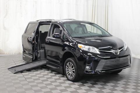 2018 Toyota Sienna for sale in Tucker, GA