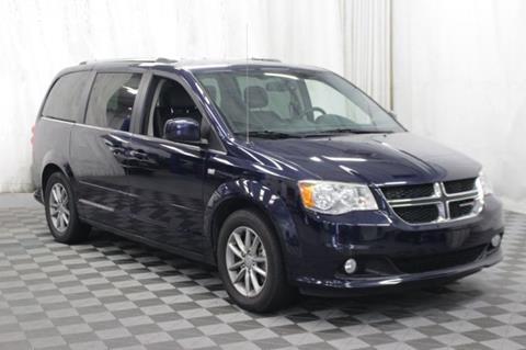 2014 Dodge Grand Caravan for sale in Tucker, GA