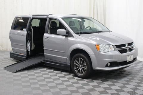 2017 Dodge Grand Caravan for sale in Tucker, GA