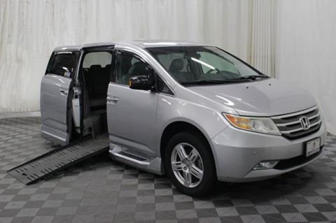 2011 Honda Odyssey for sale in Tucker, GA