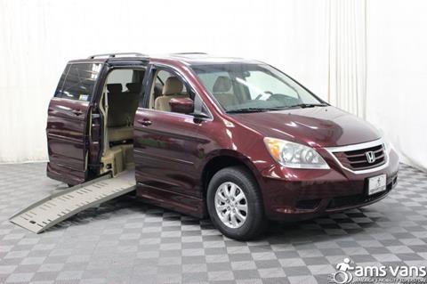 2010 Honda Odyssey for sale in Tucker, GA