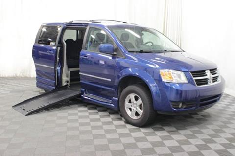 2010 Dodge Grand Caravan for sale in Tucker, GA