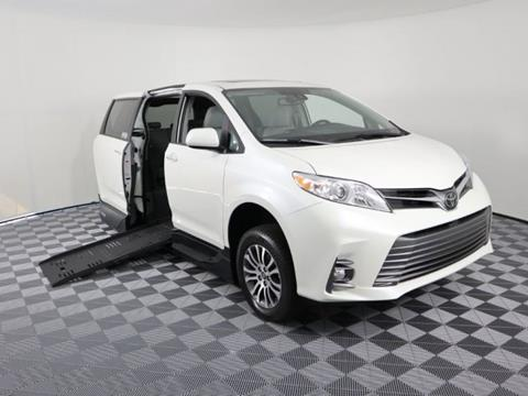 2020 Toyota Sienna for sale in Tucker, GA