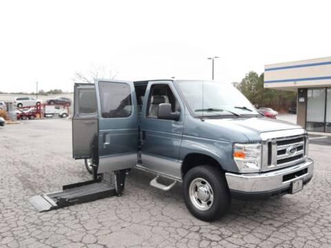 2011 Ford E-Series Cargo for sale in Tucker, GA