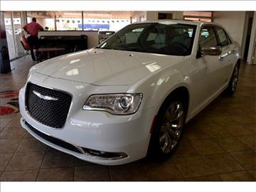 2017 Chrysler 300 for sale in Clovis, NM