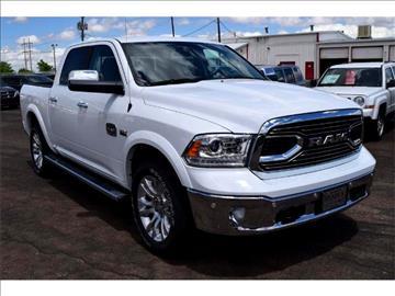 2017 RAM Ram Pickup 1500 for sale in Clovis, NM
