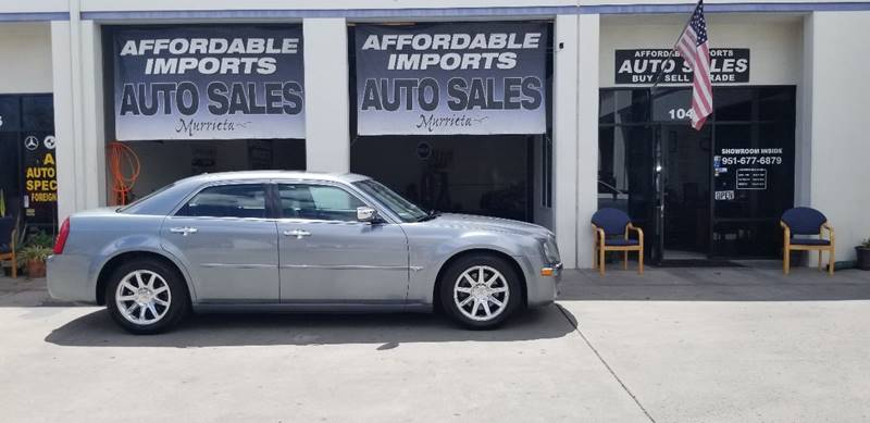 beach auto corp sale fl chrysler touring best florida inventory deals hallandale details in at for