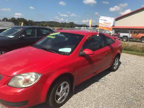 2007 Pontiac G5 for sale in Stanford, KY