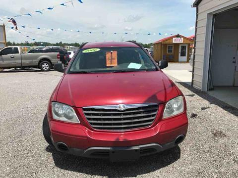 2006 Chrysler Pacifica for sale in Stanford, KY