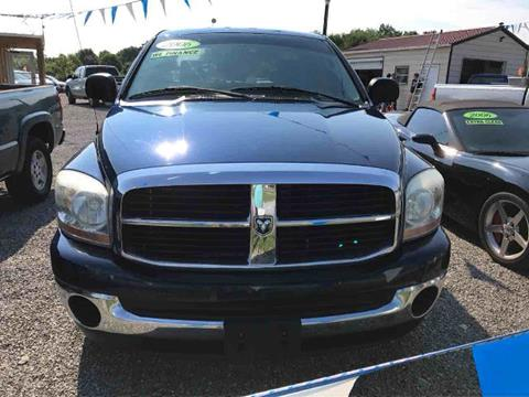 2006 Dodge Ram Pickup 1500 for sale in Stanford, KY